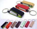 Karten-Daumen-Laufwerk-Blitz-Feder-Laufwerk USB-Blitz-Laufwerk Pendrives Soem-Firmenzeichen USB-Stock-codierte Karte USB-grelle Platte USB-Memoyr