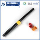 Resorte de gas del nitrógeno de la elevación de la compresión con el tubo de la protección