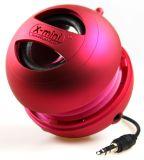 Altofalante móvel portátil de Bluetooth do Hamburger mini