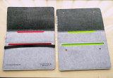 Zoll glaubte schützendem Bagtablet Deckel mit schwarzem Eslastic Band