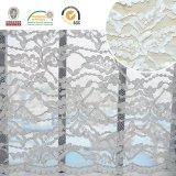 2017年の調整の刺繍のレースファブリック除草の服かスカートまたは服または正式/Haute Douture 236