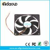 охлаждающий вентилятор охладителя случая компьютера PC DC 12V 3pin безщеточный
