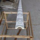 Панель PU загоняет в угол и обрамляет орнаменты Hn-8247X полиуретана отливая в форму