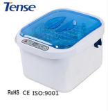 Máquina de limpeza industrial com cesta (TSX-360ST)