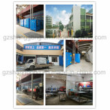 Qualitäts-Wasser-Vorhang-Schrank