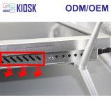 Monitor del ordenador de la pantalla táctil del LCD de la resolución 4K