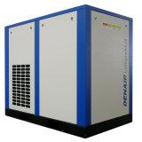 Компрессор воздуха винта Pmsm VSD шкафа малошумной деятельности закрытый