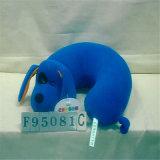 Uの形の首の枕箱の赤ん坊の首の枕