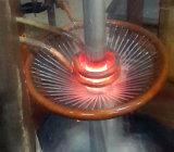 Automatische horizontale Hochfrequenzinduktions-Verhärtung-Maschine für Welle