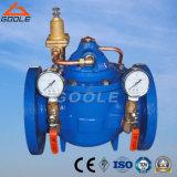 Typ Wasser-Druckbegrenzungsventil der Membrane200x