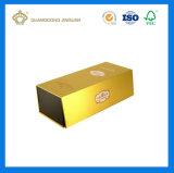 Роскошь обслуживания стручка смотря коробку картона бумажную с магнитом