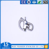 Corda de fio da corda de fio 7X19 do aço inoxidável