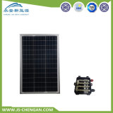 300W polykristalline TUV Panelsun-Batterie-Solarbatterie