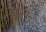 Plancher en bois de Handscraped