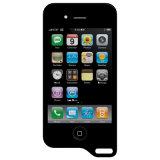 iPhoneの場合(WD-IPC081)のために対レーダー