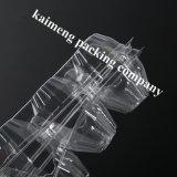 Plateau en plastique personnalisé Amazone d'oeufs de PVC d'emballage d'oeufs de poulet
