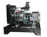 gruppo elettrogeno diesel di 50Hz 15kVA alimentato da Perkins Engine