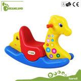 Tricolor серия шаржа /Elephant/Animal оленей для лошади детей тряся