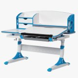 Tableau ergonomique libre Hya-E120 d'étude d'enfants de Tableau de formaldéhyde ergonomique coloré