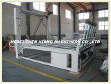 Fabrik-Großverkauf-gewölbtes Papier-Bock-Ablagefach