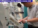 Máquina da fábrica de moagem do milho de Degerminator