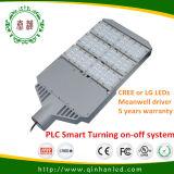 PhilipsCREE LED Straßen-Straßen-Solarlicht mit PLC-intelligentem System