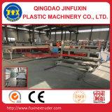 Linea di produzione della scheda della gomma piuma della crosta della costruzione del PVC