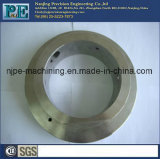 Zware OEM Steel CNC Machining Parts voor Miner Machine