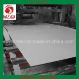 Feuille PVC rigide Fabrication