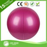 Esfera confortável por atacado da ginástica do PVC de Eco para a saúde