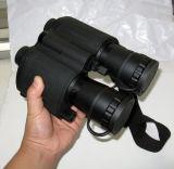 Nueva Noche impermeable Scouts Ambos uso militar y civil, visión nocturna binocular Últimas Modelr, de alta potencia gafas de visión nocturna (N3155C)