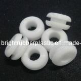 Kundenspezifische Austeren-Weiß-Silikon-Tüllen