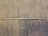 Puerta del obturador del rodillo del policarbonato (HS001)