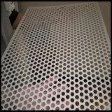 Поставщик листа металла нержавеющей стали Perforated