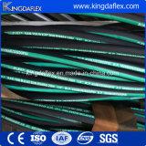 Flexibele Hoge Rubber Hydraulische Slang Pressuse (R1 R2)