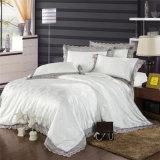 Het mooie die Beddegoed voor het Huis/het Hotel van de Slaapkamer wordt geplaatst