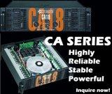 Профессиональный усилитель силы (CA 18)