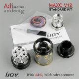 Réservoir initial de 100% Ijoy Maxo V12 avec 5.6 Capcity