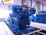 Avespeed 20キロワット -  2000キロワット専門と経験豊富な4ストローク電気の生成ディーゼル発電機