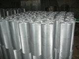Treillis métallique d'acier inoxydable de 25 microns