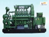 комплект генератора Biogas 160kw с аттестацией Ce