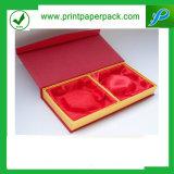 Pappschmucksache-Kasten-Geschenk-Kasten-kosmetischer Kasten-Papier-Verpackungs-Kasten