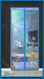 Rideaux en porte de victoire d'été/porte grillagée de mouche/écran magnétiques d'insecte