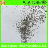 Bille en acier du matériau 202/0.6mm/Stainless pour la préparation extérieure