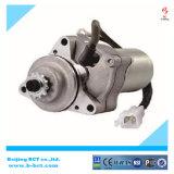Motor de partida de escavadeira, motor de partida de motor para Doosan, Kato, Kobelco, Kubota, Sumitomo, Volvo