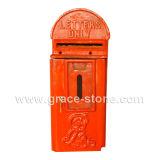 Postbox van het Gietijzer, Brievenbus, Brievenbus (gs-cro-002)