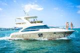 Le ' bateau Hangtong des loisirs 46 Usine-Dirigent personnalisable