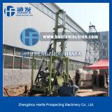 Impianto di perforazione idraulico di Drillig di memoria (HF42)