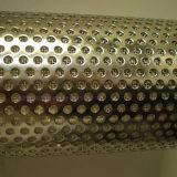 Schermo di perforazione perforato dell'acciaio inossidabile