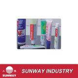 Vollautomatische komplette Zahnpasta, füllendes verpackenLine-2017 produzierend